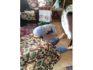 Nevşehir'de Yaşlı Çift Bıçaklanarak Öldürüldü