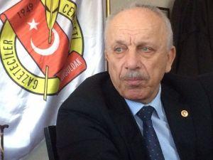 Zonguldak'ın Sorunlarını Başbakan'a Anlatacaklar