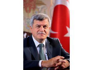 Başkan Karaosmanoğlu'ndan Önemli Uyarı