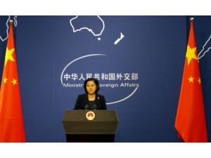 Çin, Kuzey Kore'nin hidrojen bombası denemesine karşı çıktı
