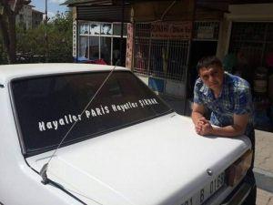 Şırnak'taki Şehit Acısı Afyonkarahisar'a Düştü