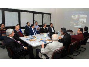 """Başkan Karaosmanoğlu: """"Sürdürülebilir Kalite Rekabeti Kolaylaştırır"""""""