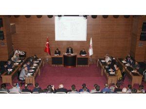 Döşemealtı Belediyesi Meclisi'nden Önemli Kararlar