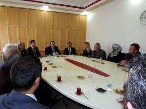 Seydişehir'den Suriyelilere Yardım Kampanyası