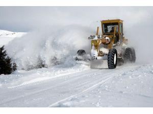 751 köy yolu ulaşıma kapalı