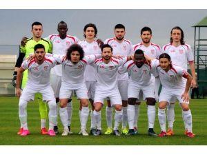 Samsunspor Son Hazırlık Maçını Kırgız Takımı İle Yapacak