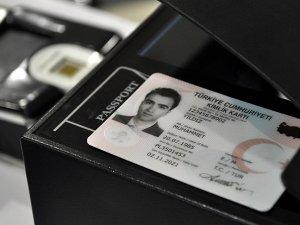 Yeni kimlik kartlarında 'hepsi bir arada' olacak