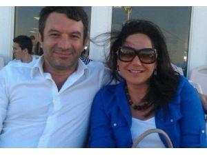 CHP Milletvekili Candan Yüceer'in Eşi Ppr. Dr. Kamil Yüceer Kaza Geçirdi