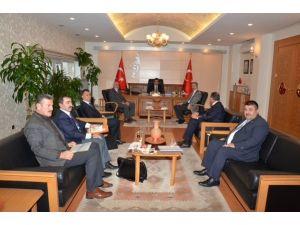 """""""Kayseri'nin 16 ilçesinden 12'sinin geçimi tarım ve hayvancılık"""""""