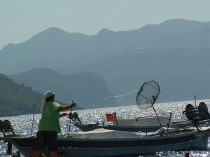 Ege'nin Kadın Balıkçıları Çanakkale'de Buluşacak