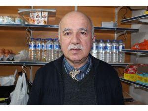 Malatya Tüketici Eğitim Koruma Derneği Başkanı Ali Düzova: