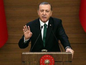Erdoğan: Vatandaşımızı koruma hassasiyetimiz operasyonları uzatıyor