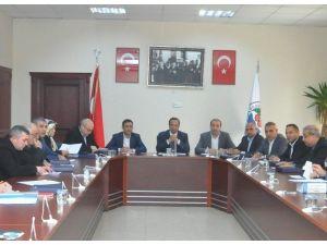 Dilovası Belediye Meclis Toplantısı Yapıldı