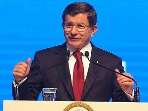 Başbakan Davutoğlu: Rusya da Suriye'deki zulümlerin ortağı olmuştur