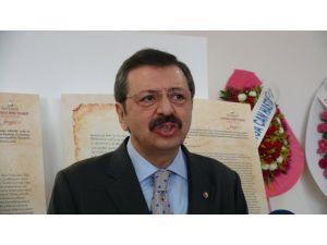 Hisarcıklıoğlu, kur artışını Suudi-İran gerilimine bağladı