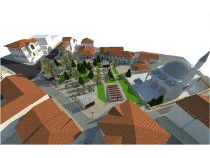 Başkan Toçoğlu, Taraklı Meydan Projesi Hakkında Konuştu