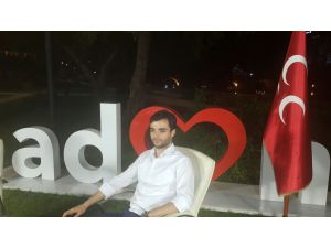 MHP'lilerden AK Parti'ye 'işgalci' tepkisi
