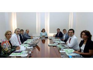 Gtb Yönetim Kurulu Başkanı Ahmet Tiryakioğlu: