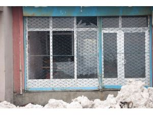 Şırnak'ta Zırhlı Araca Saldırı: 1 Polis Yaralandı