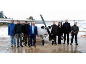 Gaziantep Üniversitesi Uçacak