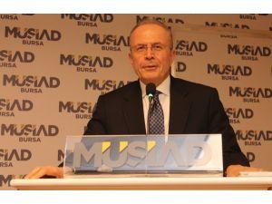 'Türkiye'de zaten yerli otomobil üretiliyor, milli otomobil konuşulmalı'