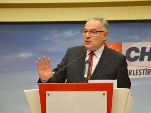 CHP Sözcüsü Koç: Başkanlık sistemi, anayasaya hendek kazmaktır