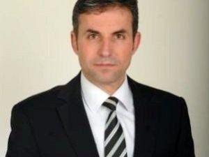 Hamza Yavuz, Sankon İzmir İl Başkanı Oldu