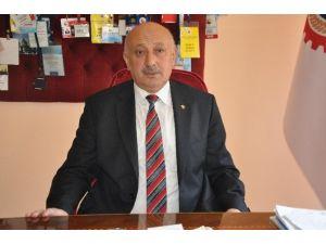 Kırıkkale Ticaret Borsası Başkanı Harun Sümer: