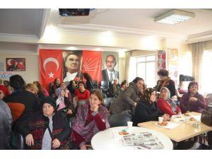 Isparta CHP'de Tartışmalı Seçim Yenilendi