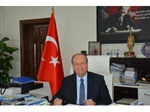 Başkan Özakcan'ın Beyaz Baston Körler Haftası Mesajı