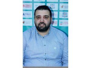 Yalova Group Belediyespor'da Galibiyet Sevinci