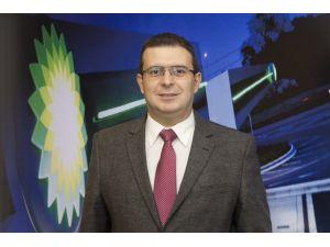 BP Hollanda'ya Türkiye'den yönetici