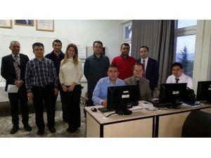Tekirdağ Mesleki Ve Teknik Anadolu Lisesi'nden Teknik Destek Projesi