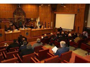 Battalgazi Belediye Meclisi, Yeni Yılın İlk Toplantısını Yaptı