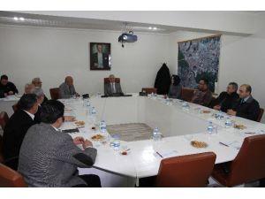 Osmancık'ta Kültür Ve Turizm Çayıştayı