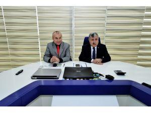 Yeşilyurt Belediyesi, Hizmet İçi Eğitim Programlarını Yoğunlaştırdı
