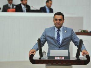 Sinop'ta Yaraları Sarmak İçin 1 Milyon Lira İstedi
