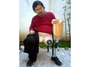 Paraları Habersiz Çeken Oğul, Engelli Babasını Mağdur Etti