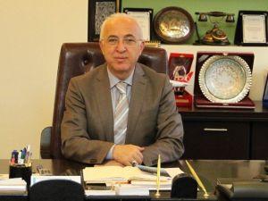 Kayseri Ticaret Odası'nın OSB Hizmet Bürosu 2015 Yılında 20 Bini Aşkın Belge Verdi