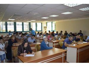 Turgutlu Belediyesi İş Arayan Vatandaşların Adresi Oldu
