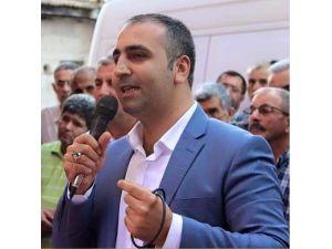 MHP İl Başkanı Kaşıkçı: Çözüm süreci fiyaskodur