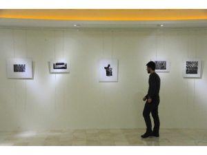 Gsf'de Fotoğraf Sergisi Beğeni Kazandı