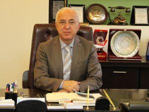 KTO, OSB Hizmet Bürosu'nda 20 bini aşkın belge verdi