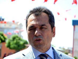 Antalya Milli Eğitim Müdürü Gülay Mesleki Eğitim Genel Müdürü Oldu