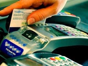 Yılbaşı haftasında kartlarla yaklaşık 11 milyar TL harcandı
