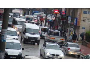 Nusaybin'de trafik çilesi büyüyor