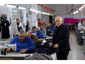 Ankaralı giyim sanayicilerinden 'istihdam kaybı' uyarısı