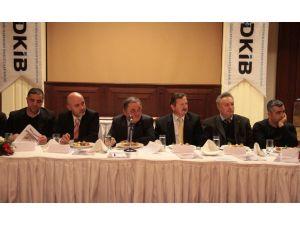 'Kredi Garanti Fonu'nun riskli diye talepleri reddetmesi kabul edilemez'