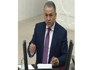 AK Parti Adıyaman Milletvekili Adnan Boynukara: