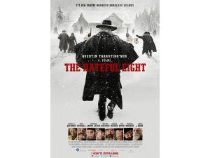 Quentin Tarantino'nun son filmi 8 Ocak'ta sinemalarda